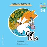 Bia_Cay khe